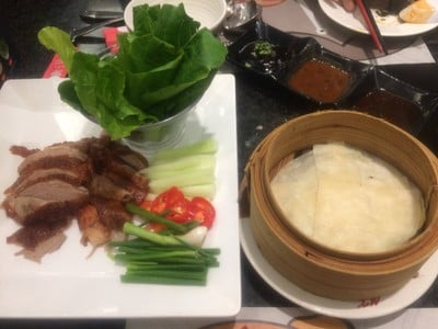 MK Restaurants The Mall งามวงศ์วาน