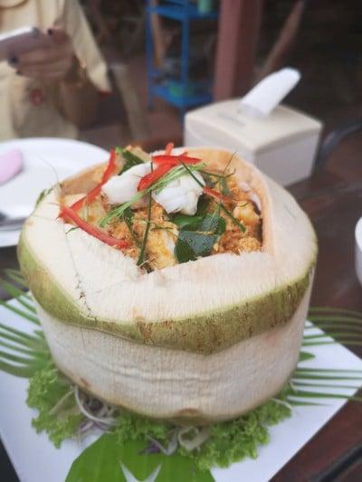 ศรีจันทร์ ซีฟู้ด (เลียบคลองทวีวัฒนา) (Srijun Seafood)