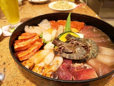 Sukishi Korean Charcoal Grill เซ็นทรัลขอนแก่น