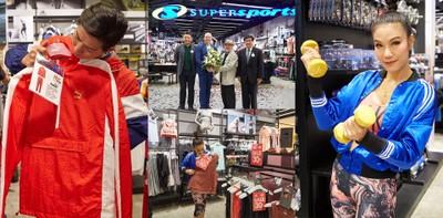 Supersports สาขาใหม่ พร้อมโปรโมชั่นมาแรง @โรบินสันไลฟสไตล์ ชลบุรี