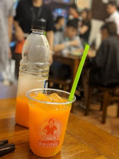 น้ำส้มคั้น##1