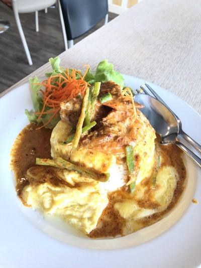 รีวิว Boom cafe - อาหารอร่อยๆต้องร้านบูม - Wongnai