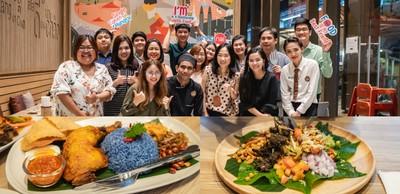Wongnai Tasting x SO asean Cafe & Restaurant พาชิมอาหารอาเซียนเด็ดๆ!