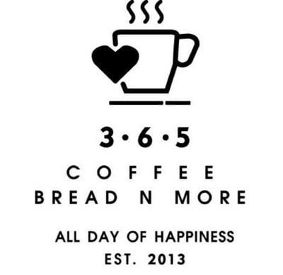 365 Coffee Bread N More หมู่บ้านอารียาเดลี่