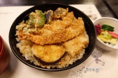 Izuei Honten (ข้าวหน้าปลาไหล) Ueno