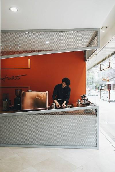 Habit Cafe