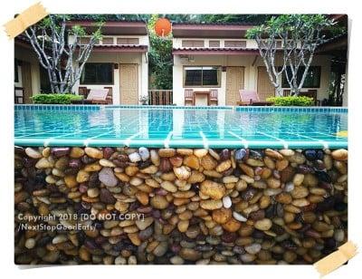 บ้านอิงน้ำรีสอร์ท (ฺBan Ing Num Resort)