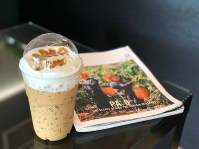Chanwhan By Vincit Coffee (กาแฟจันทร์หวานนายวินชิต)