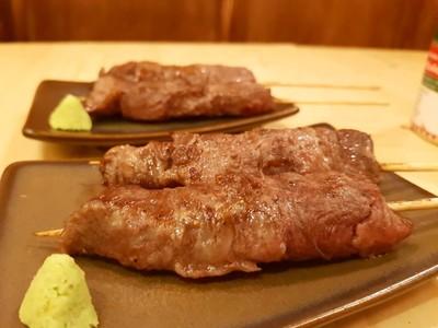 Hanemasu Wing's Izakaya & Sake (ฮาเนมาสุ)