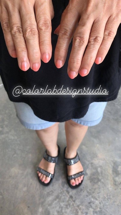 Colorlab Nail Design Studio