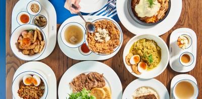 Sava All Day Dining ร้านอาหารฟิวชัน หมู ASAVA ยกระดับเมนูให้ฟินทวีคูณ!
