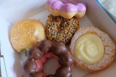 Mister Donut Central Festival เชียงใหม่