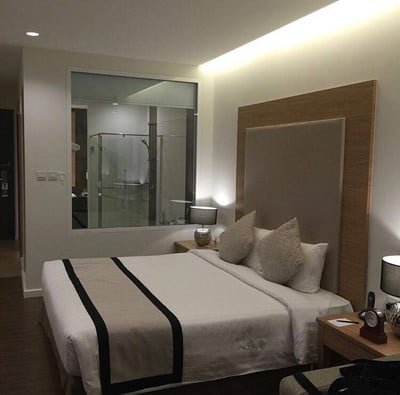 Kantary Hotel and Serviced Apartments Korat (Kantary Hotel, Korat)