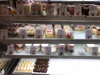 Bake a Wish Japanese Homemade Cake เดอะมอลล์บางกะปิ