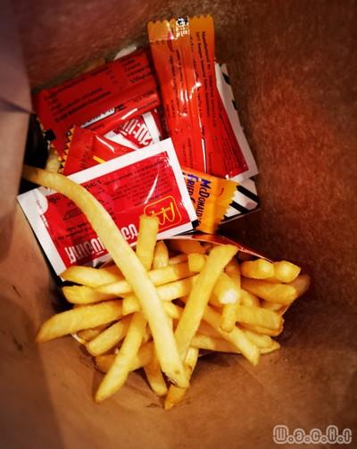 McDonald's บางจาก ปากช่อง (ไดร์ฟทรู)