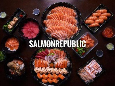 Salmon Republic