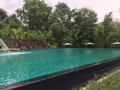 ไมด้ารีสอร์ทกาญจนบุรี (Mida Resort Kanchanaburi)