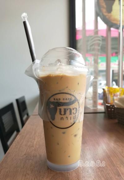 Bao Cafe (บาว คาเฟ่) CJ ตลาดเสนา
