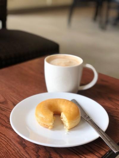 Starbucks (สตาร์บัคส์) วนิลา มูน