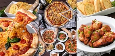 หลงรักทั้งใจ กับพิซซ่าแป้งบางเครื่องหนัก ที่ The Pizza Lover เชียงใหม่