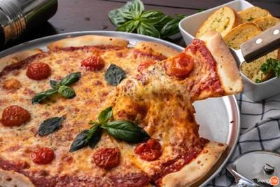 The Pizza Lover (เดอะ พิซซ่า เลิฟเวอร์)