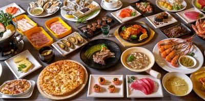 [รีวิว] Narai Pizzeria Gold ร้านบุฟเฟ่ต์นานาชาติ จัดเต็มเมนูพรีเมียม!