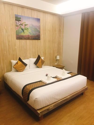 น่านศรีปันนา รีสอร์ท (Nansripanna Resort)
