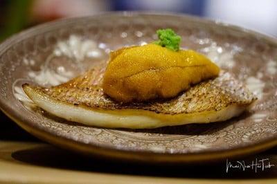 Tama Sushi Bangkok