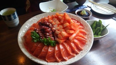Oshin Japanese Restaurant (โอชินเน) อุบลราชธานี