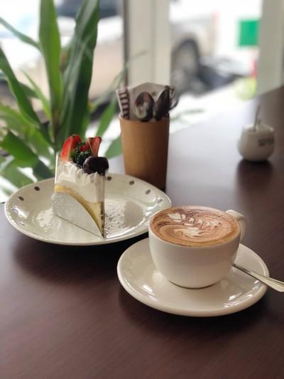 The Jim's Cafe (เดอะจิมคาเฟ่)