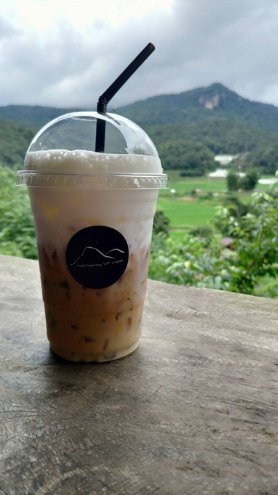 Mae Klang Luang Hill Coffee