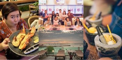 Wongnai Chonburi Top User Party #25 KROQUE Boutique & Bistro, ครกโกปี๊