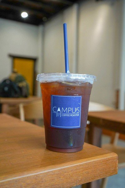 Campus Coffee Roaster