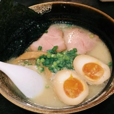 ฟุคุดะราเมง (Fukuda ramen)