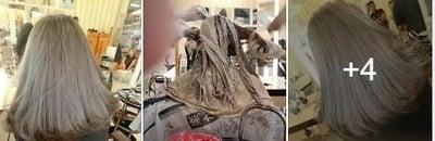 Grand Salon By Hairbuilt (เสริมสวยแกรนด์ ซาลอน บาย แฮร์บิวท์) Future Park Rangsit