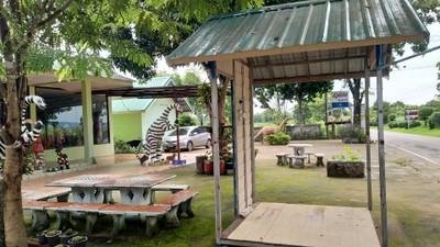 ชวนชมรีสอร์ทภูเวียง (Chuanchom Resort Phuwiang)