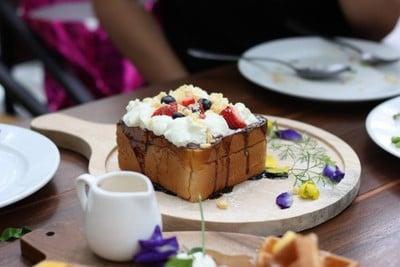 คูณคาเฟ่ - Koon's Cafe garden coffee x restuarant (คูณ คาเฟ่)