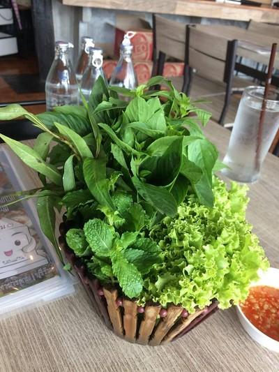 อาหาร ขอนแก่น แหนมเนือง อาหารเวียดนาม ครัวเวียดนาม สาขา จังหวัดขอนแก่น กม.0