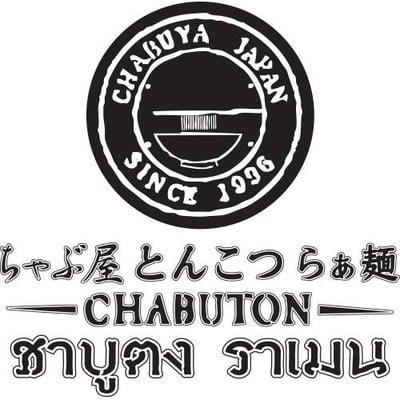 CHABUTON เซ็นทรัลพระราม3