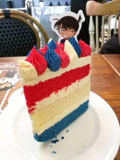 เค้กสูตรพิเศษ