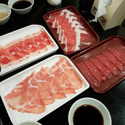 เนื้อและหมู