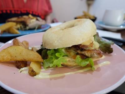Sammich Homemade Sandwiches