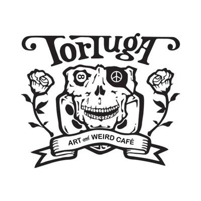 Tortuga , Art and Weird Cafe