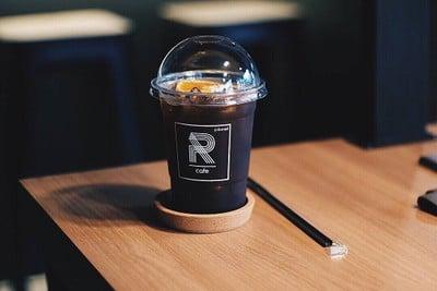 R Cafe Bkk The Riche Boutique Hotel