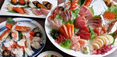 """[รีวิว] """"Tora Sushi"""" ร้านอาหารญี่ปุ่นย่านราชพฤกษ์ ถูกใจครอบครัวนักกิน!"""