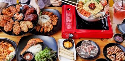 """[รีวิว] """"Ice Chick Station"""" ร้านอาหารเกาหลีคุณภาพล้นในราคาสบายกระเป๋า!"""