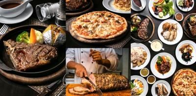 กินแบบไม่ยั้ง ตามสไตล์บุฟเฟ่ต์ Carvery Night ที่ Nimman Bar & Grill