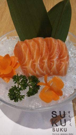 Suku Suku Premium Sushi
