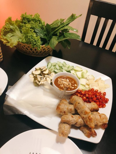 Le Hanoi