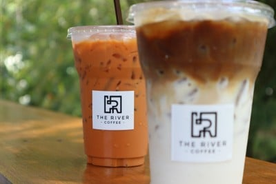 The River Coffee